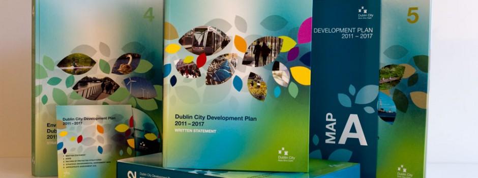 Dublin City Council Development Plan – Image 6