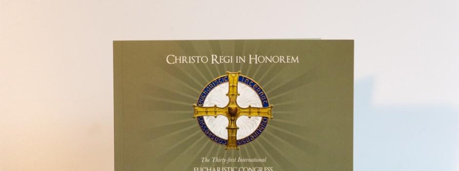 Eucharistic Congress Programme – Image 1